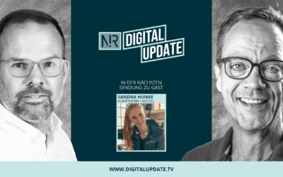 N!R digitalupdate #06 mit Sandra Hunke