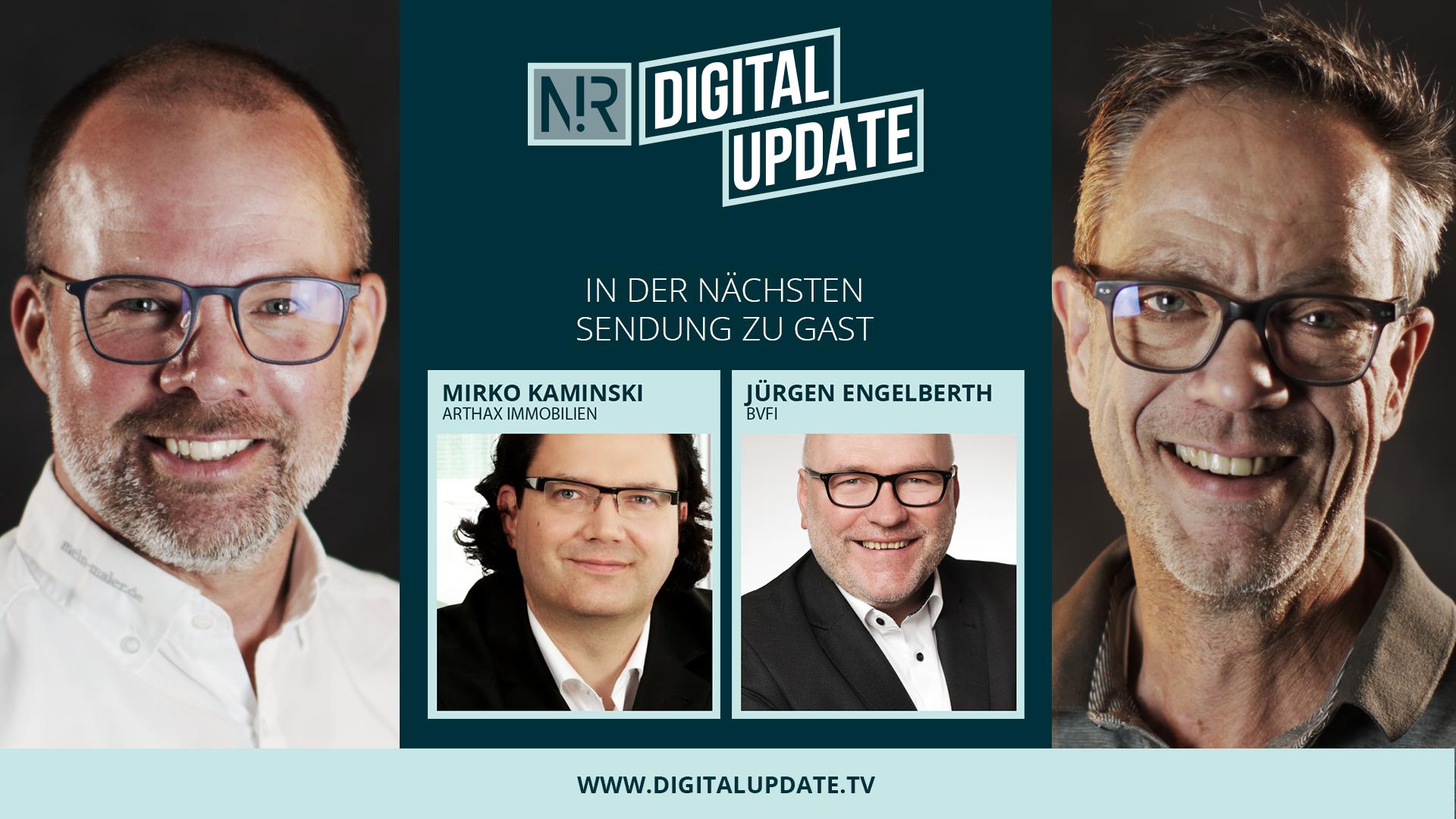 Digitalupdate-Immobilienwirtschaft-Jürgen Engelberth