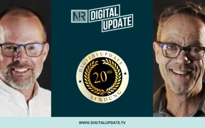 Sendung #20 mit Carsten Meiners und Matthias Schultze