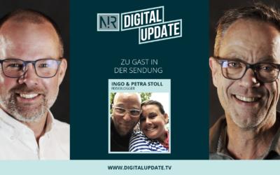 Sendung #35 mit Petra & Ingo Stoll