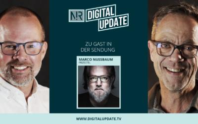 Sendung #26 mit Marco Nussbaum