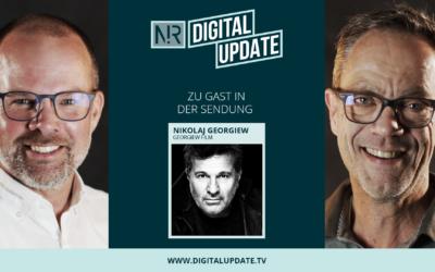 Sendung #34 mit Nikolaj Georgiew