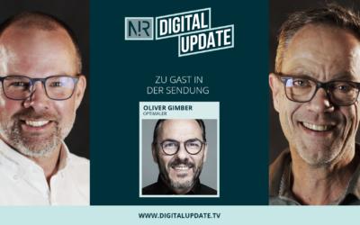 Sendung #36 mit Oliver Gimber