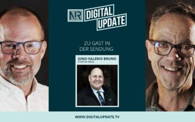 Sendung #41 mit Gino-Valerio Bruno