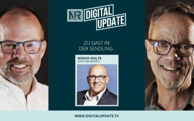 Sendung #45 mit Mirko Nolte